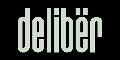 Deliber - Logo Design For Pres - Option A - after Pres - 08.09.19-33